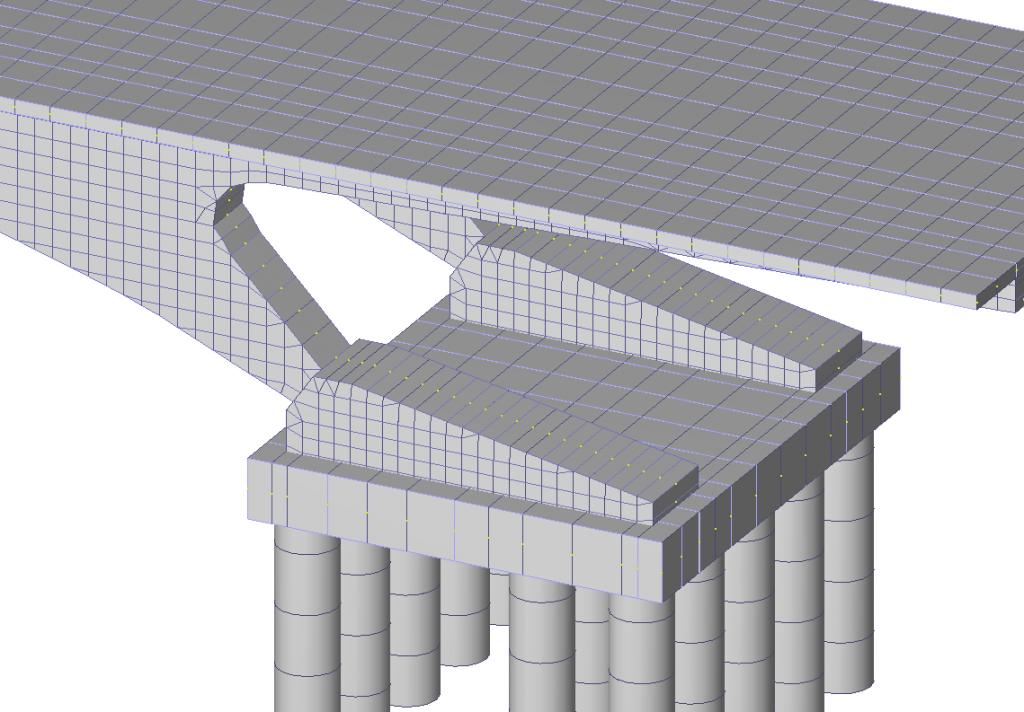 Возможность создания и расчетов практических любых зданий и сооружений